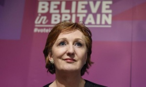 Suzanne Evans, A true British Woman and supporter of Rights for Whites